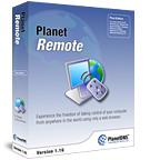 PlanetRemote Plus Download